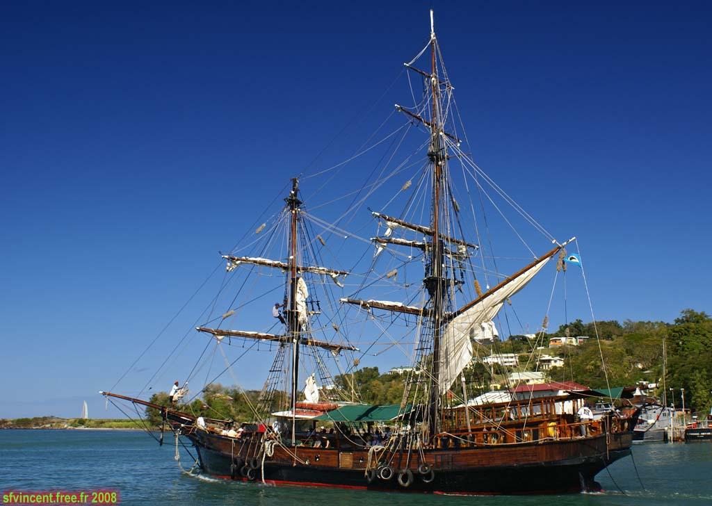 Bateau pirate bing images - Photo de bateau pirate ...